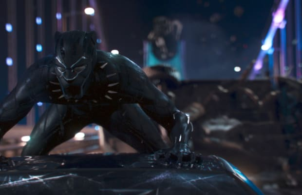 The Costume, Hair and Makeup in Marvel's 'Black Panther' are a Celebration of Black Culture and Heritage