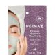 Derma-E Firming Magnetic Clay Mask, $4, coming in Jan. 2018. Magnetic properties give naturally pore-purging clay a boost while spearmint and DMAE stimulate skin for a firmer, youthfully-plumped effect.