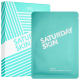 Saturday Skin Quench Intense Hydration Mask, $6, available here.
