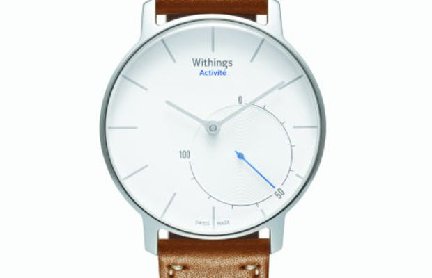 The original Withings Activité, on sale for $450. Photo: Withings