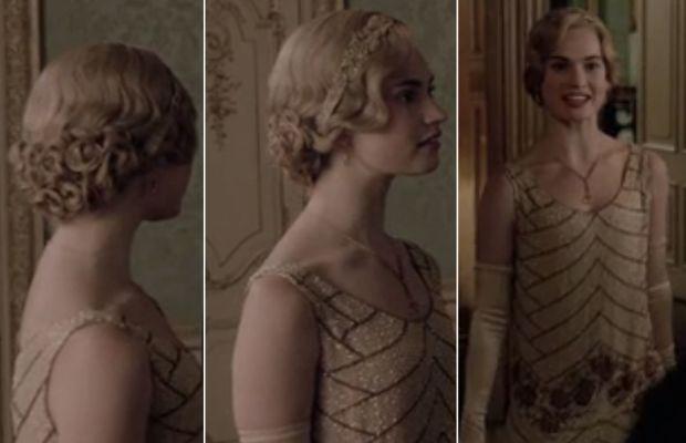 This hair! Screengrabs: PBS