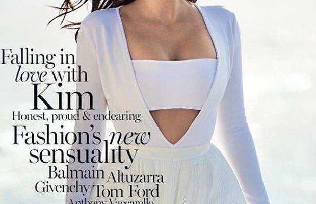 Photo: Gilles Bensimon for 'Vogue' Australia