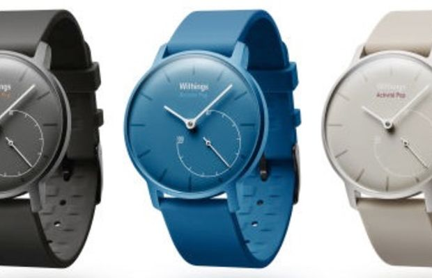 Withings Activité Pop. Photo; Withings