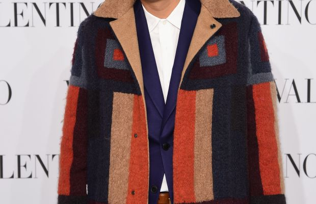 Bryanboy. Photo: Dimitrios Kambouris for Getty Images Entertainment
