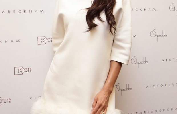 Victoria Beckham. Photo: Suhaimi Abdullah/Getty Images