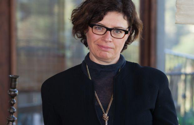 Christina Binkley. Photo: Wall Street Journal