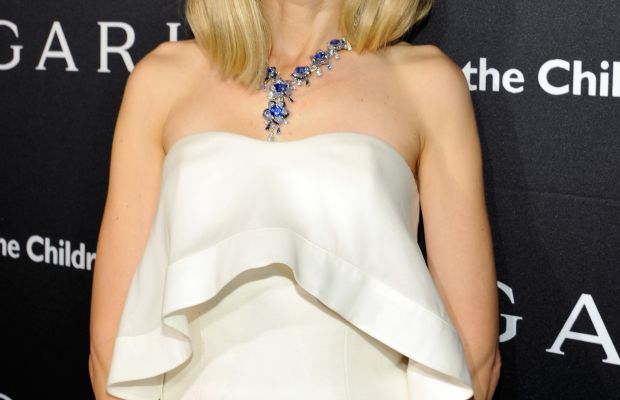 Naomi Watts. Photo: Bulgari