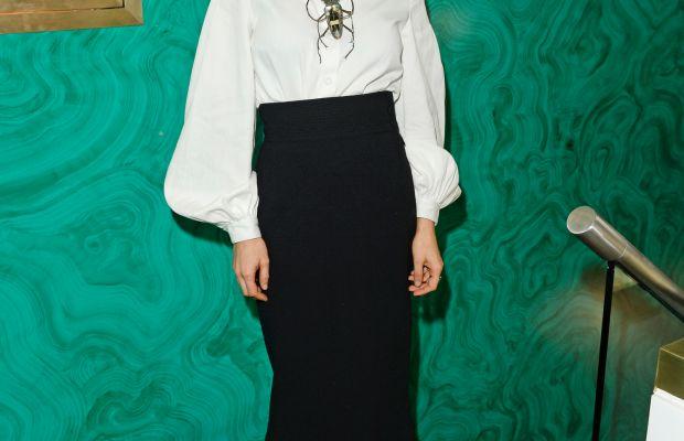 Delfina Delettrez. Photo: Black Frame