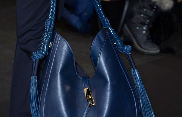 A design from Altuzarra's debut handbag collection. Photo: Imaxtree