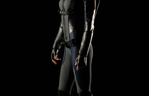 """Adrianne Palicki as Mockingbird from """"Agents of S.H.I.E.L.D."""" Photo: ABC/Kelsey McNeal"""