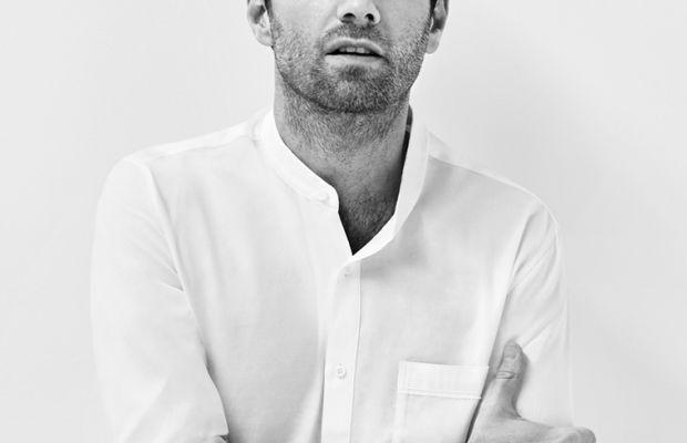 Massimo Giorgetti. Photo: Pucci