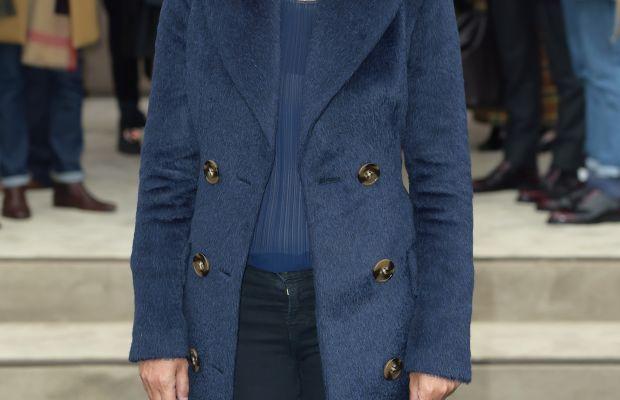 Net-a-Porter founder Natalie Massenet. Photo: Gareth Cattermole/Getty Images