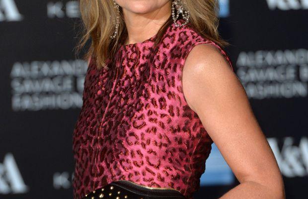 Net-a-Porter founder Natalie Massenet. Photo: Anthony Harvey/Getty Images