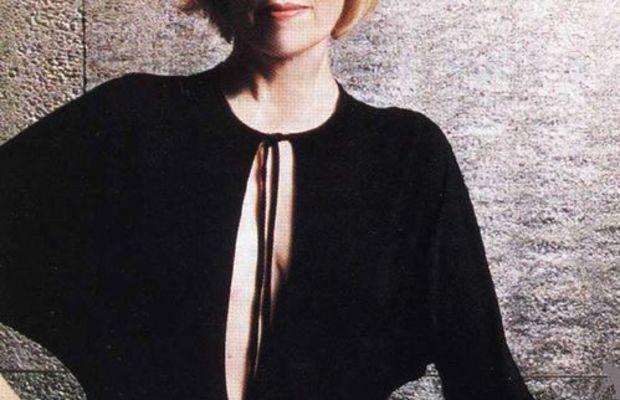 E. Jean Carroll