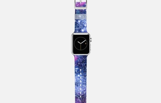 One of the bands on Casetify. Photo: Casetify