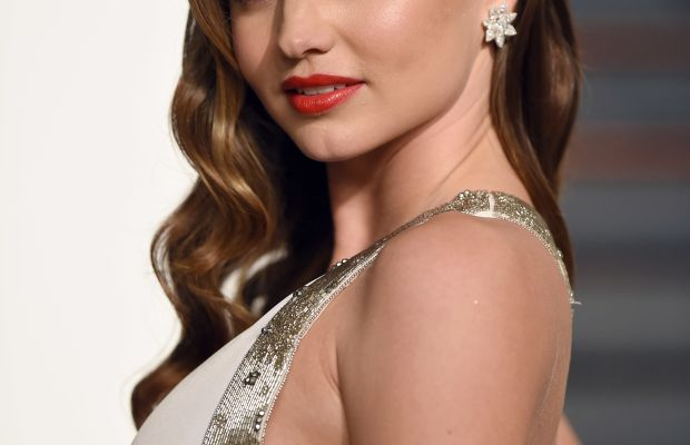 Miranda Kerr. Photo: Axelle Bauer-Griffin/Getty Images