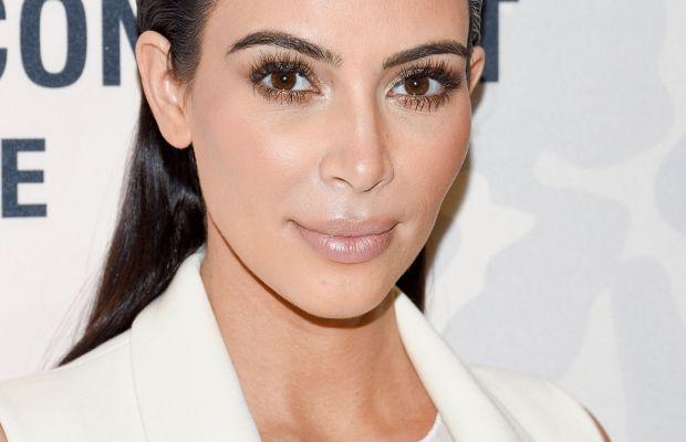 Kim Kardashian. Photo: Grant Lamox IV/Getty Images