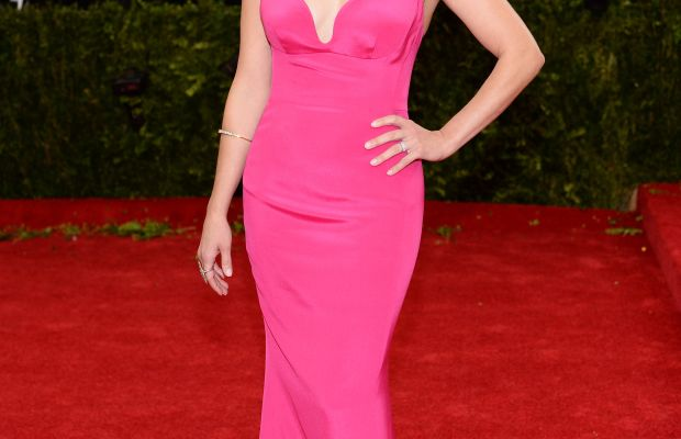 Reese Witherspoon at the 2014 Met Gala. Photo: Kevin Mazur/Getty Images