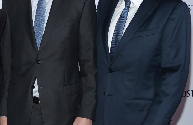 Erik and Blake Nordstrom. Photo: Jason Kempin/Getty Images Entertainment