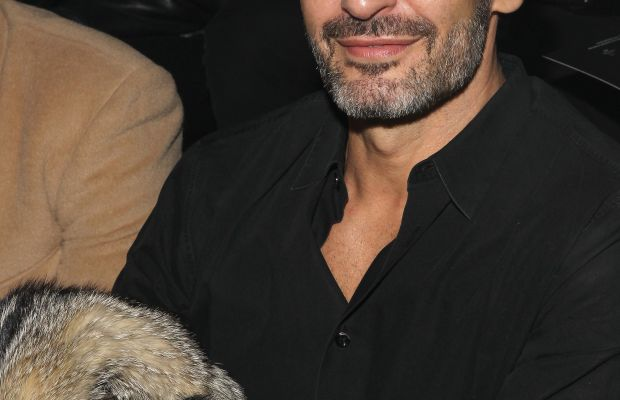 Marc Jacobs. Photo: Astrid Stawiarz/Getty Images