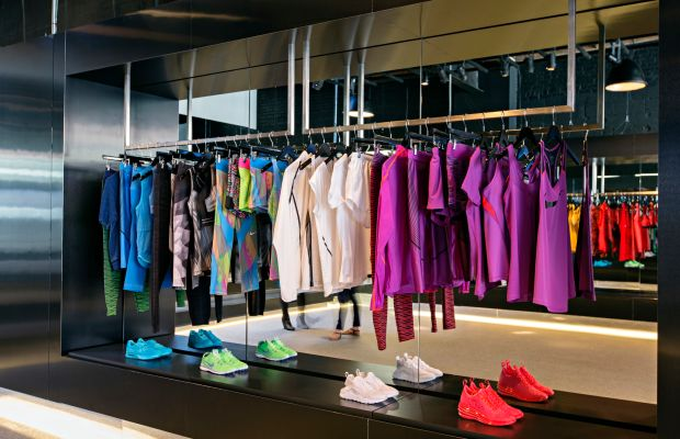 Nike's spring 2016 collection. Photo: Nike