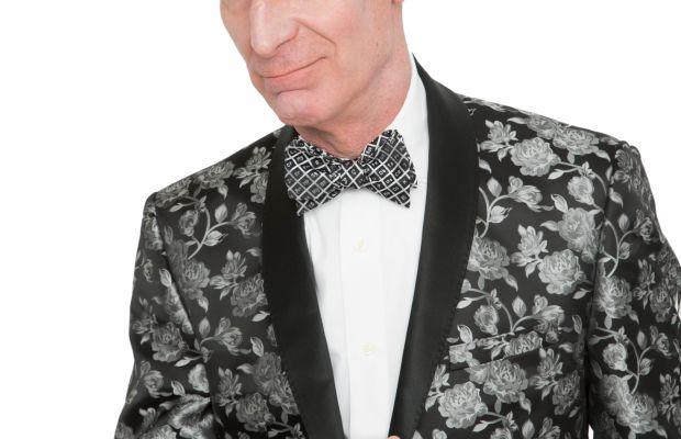 Bill Nye. Photo: Nick Graham