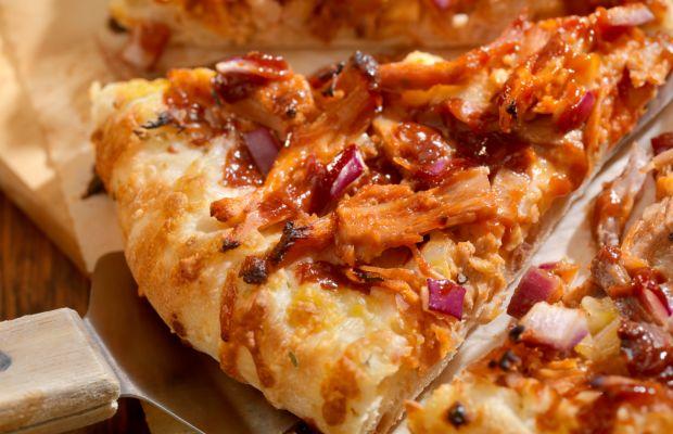 Pizza. Photo: iStockphoto