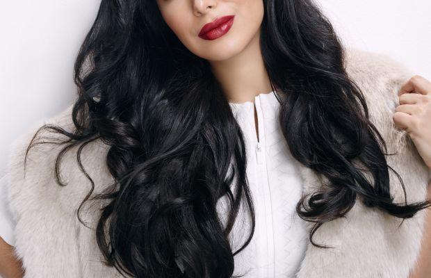 Huda Kattan. Photo: Huda Beauty