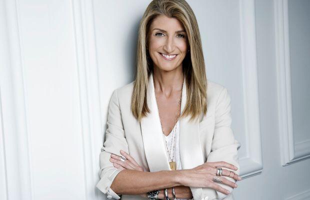 Sarah Rutson, Net-a-Porter's vice president of buying. Photo: Net-a-Porter