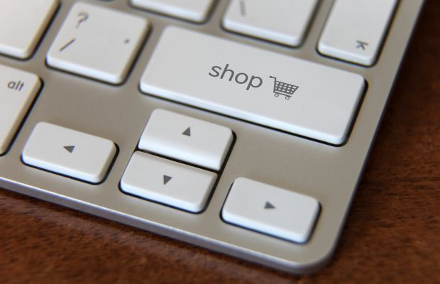 Shop, shop, shop. Photo: alexsl/iStock Photos