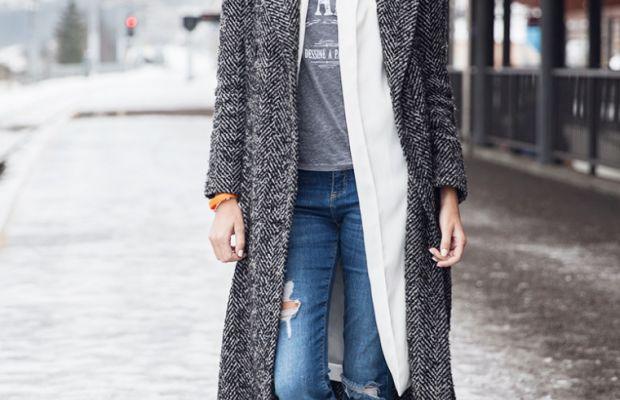 Blogger Elsa Ekman. Photo: Just The Design