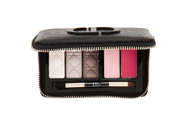 Dior Holiday Couture Nude Palette, $62, available at Nordstrom. Photo: Dior