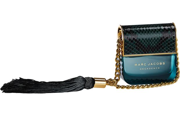 Marc Jacobs Decadence 1 oz Eau de Parfum, $70, available at Sephora. Photo: Marc Jacobs