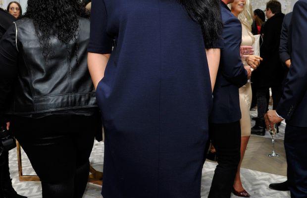 Kimora Lee Simmons. Photo: Kimora Lee Simmons