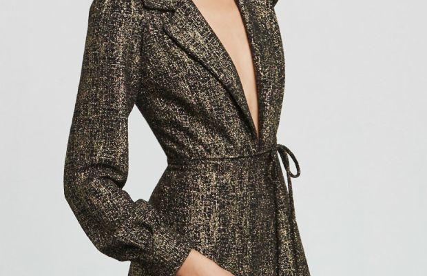 Reformation Skyler dress, $198, available at Reformation.