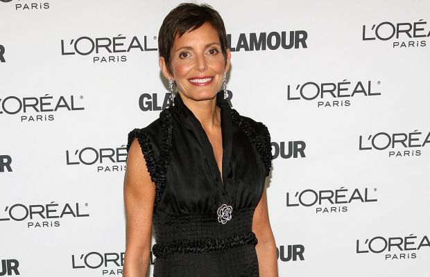 Chanel CEO Maureen Chiquet. Photo: Stephen Lovekin/Getty Images