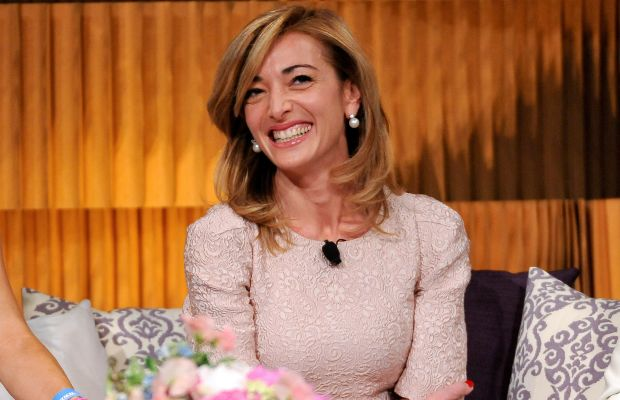 Land's End CEO Federica Marchionni. Photo: D Dipasupil/Getty Images Entertainment