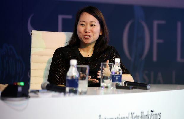 Wen Zhou. Photo: Suhaimi Abdullah/Getty Images