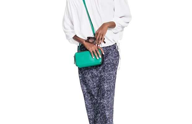 A look from Who What Wear's collection with Target. Photo: Target