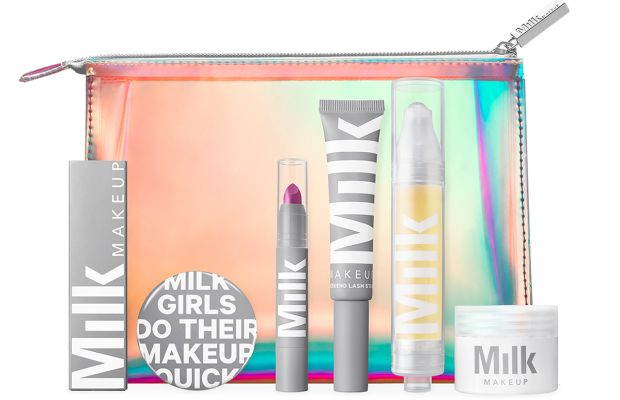 A Milk makeup kit. Photo: Milk Makeup