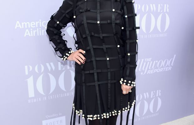 Kris Jenner in Anna K. Photo: Frazer Harrison/Getty Images for The Hollywood Reporter