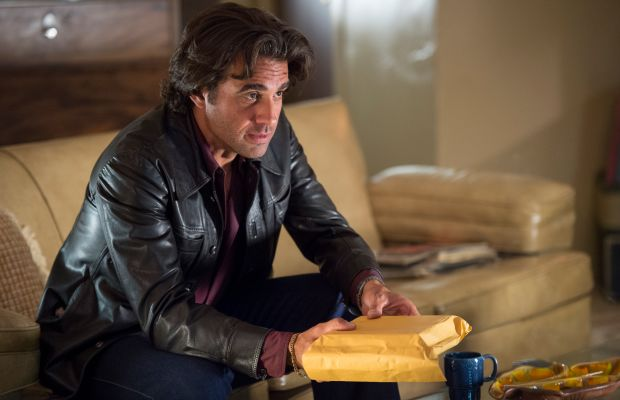 """Bobby Cannavale as Richie Finestra in """"Vinyl."""" Photo: Macall B. Polay/HBO."""