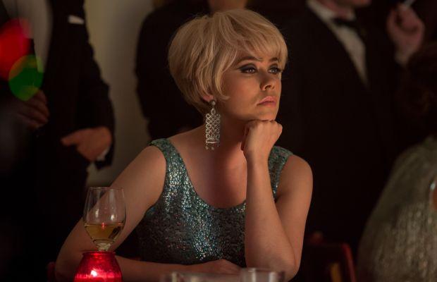 """Birgitte Hjort Sørensen as Ingrid in """"Vinyl."""" Photo: Macall B. Polay/HBO."""