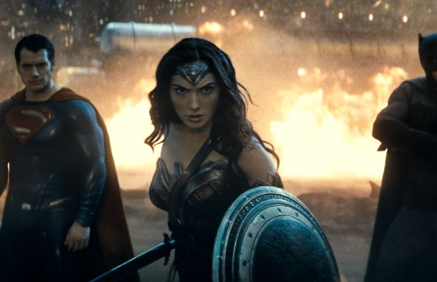 Photo: Warner Bros. Pictures/TM & DC Comics