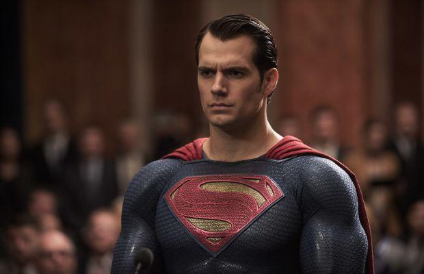 Do you read Kryptonian? Photo: Warner Bros. Pictures/TM & DC Comics