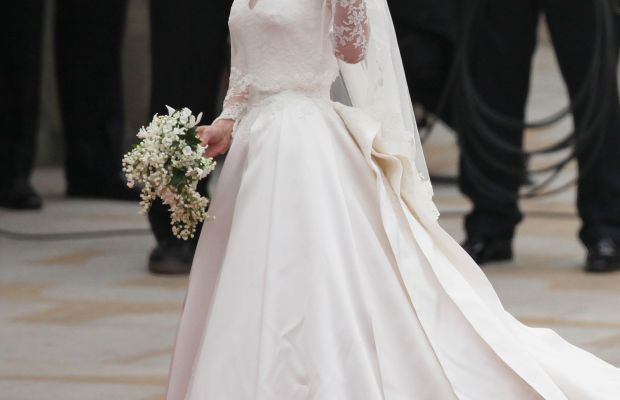 In case you needed a refresher, this is the dress in question. Photo: Getty Images