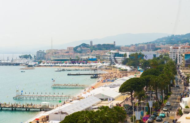 The Cannes Film Festival. Photo: Samir Hussein/Getty Images