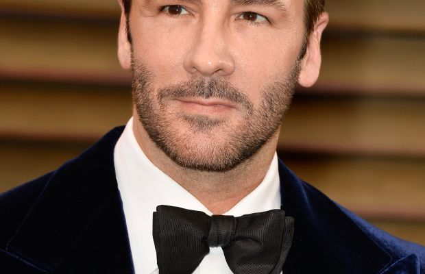 Tom Ford. Photo: Getty Images