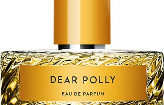 Vilhelm's perfume Dear Polly.