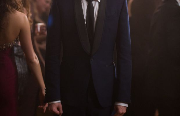 Lookin' good, Quentin. Photo: TM & © 2014 Twentieth Century Fox Film Corporation. All Rights Reserved.